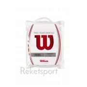 Wilson Pro Overgrip Perforated 12 TK