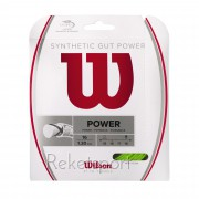 Wilson Synthetic Gut Power 16/1,30 12m