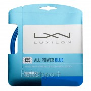 Luxilon Alu Power 16/1,25 12m  Blue