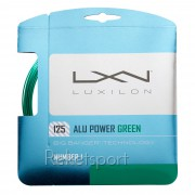 Luxilon Alu Power 16/1,25 12m  Green