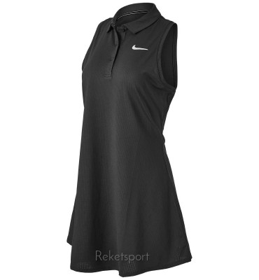 Nike Womens Basic Victory Polo Kleit(Must)