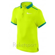 Nike Boys Advantage Solid Polo