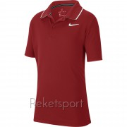 Tennisepolo Nike Boys Basic Dry