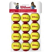 Tennisepallid Starter Easy Balls Punane 12 tk.