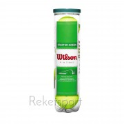 Tennisepallid Starter Green