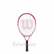Tennisereket Burn Pink 21