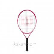 Tennisereket Burn Pink 23