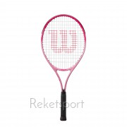 Tennisereket  Burn Pink 25