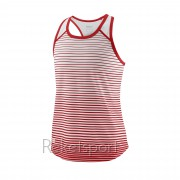Wilson TEAM STRIPED TANK